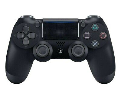 Sony Official PS4 Dualshock V2 Wireless Controller BRAND NEW VAT inc Boxed