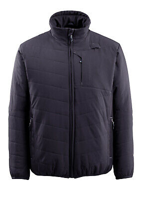 Mascot Erding thermal jacket size 4XL men's insulated, windproof & breathable