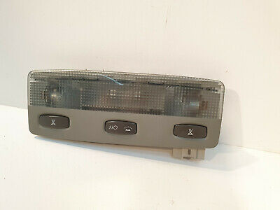 Renault Scenic 1 Innenraumbeleuchtung Leseleuchte Leselicht Lampe 8200113025