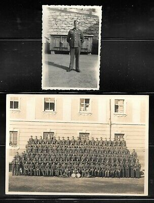 Germany Third Reich 2 Wehrmacht Soldat Photos