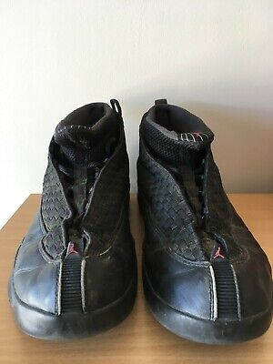 AIR JORDAN XV 15 (45,5 EUR / 11,5 US) Used, 1999 Nike
