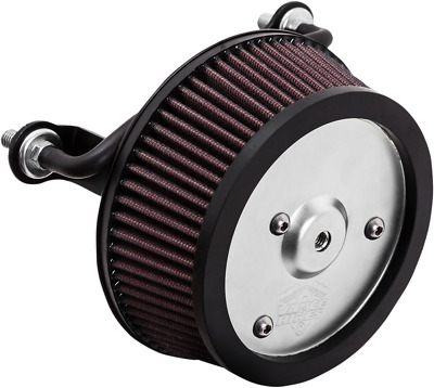 Vance & Hines 71031 High Performance VO2 Naked Air Cleaner