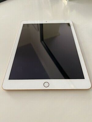 Apple iPad 6th Gen. 128GB Wi-Fi 9.7'' Tablet