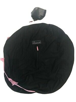 SnoozeShade - Blackout Sunshade and Sleep Aid for Pushchairs