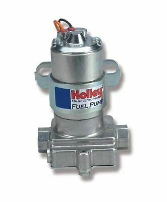 Holley Blue Electric Fuel Pump 12-812-1