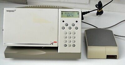 Neopost IJ25 Franking Machine from office clearance