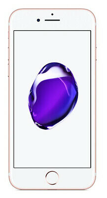Renewd Apple iPhone 7 refurbished - 128GB Rosgoud