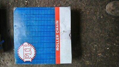 ANSI/ASA80-1 Simplex Roller Chain 1 inch Pitch 5 Metres