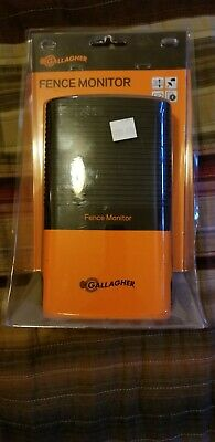 Gallagher G51000 Fence Monitor