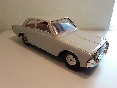 Ford Taunus Modellauto  60.Jahre REX Made in Western Germany