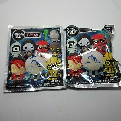 Ready Player One 1 Movie Blind Bags Lot Of 2