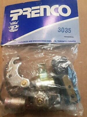 nos 1968-73 Nissan Ignition tune up kit