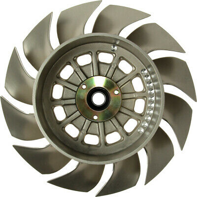 Engine Cooling Fan fits 1989-1994 Porsche 911  WD EXPRESS