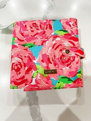 NWT Lilly Pulitzer Jewelry Organizer Rolls Out