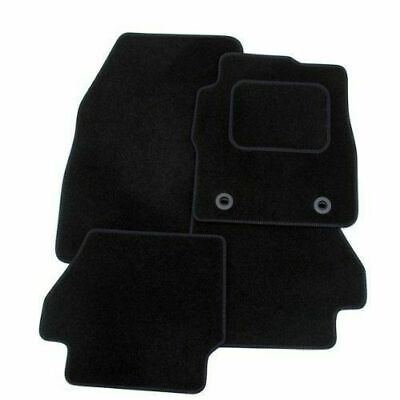 HYUNDAI i10 2014 ON Tailored Fitted Carpet Car Floor Mats in BLUE