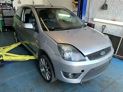 BUTTON FORD FIESTA ST Mk6 BOOT RELEASE SWITCH