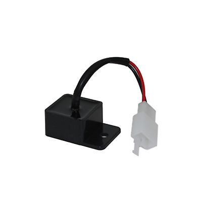 SUZUKI 1996-2017 DR650 DR 650 12oClockLabs FIXED RATE TURN SIGNAL FLASHER RELAY