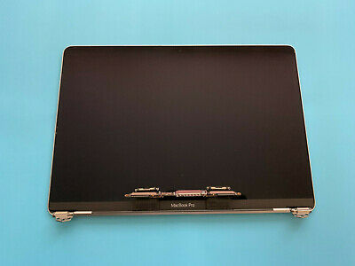 """Apple MacBook Pro 13"""" A1706 A1708 2016 2017 LCD Screen Assembly Space Gray"""