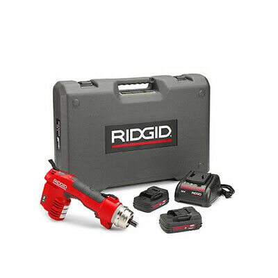 RIDGID RE 6 KIT (52088) Electrical Cable Termination Tool with Case