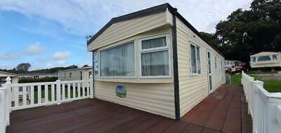Cheap Static Caravan For Sale Offsite In Sleaford Lincolnshire Near Skegness