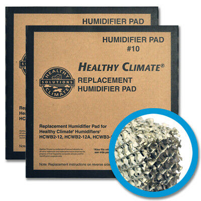 REPLACEMENT WATER PANEL for Whole House Humidifiers (#35) 10