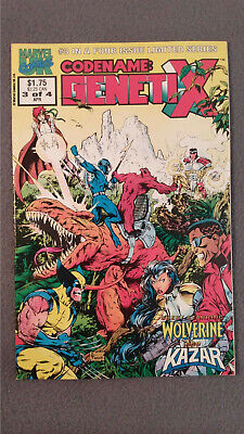 FN//VF Marvel Comics $4 Combined Shipping 1991 X-Factor #71