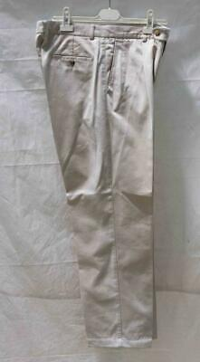 Mens Austin Reed Sport Wrinkle Free Cotton Chino Trousers 36s Lot Jn16 9 99 Picclick Uk