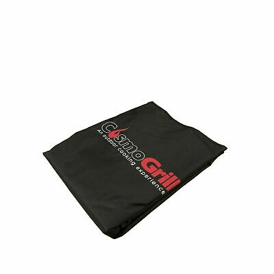 CosmoGrill BBQ Smoker XXL Premium Barbecue Cover 600D Oxford Fabric Waterproof