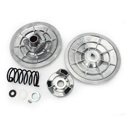 Golf Carts Secondary Driven Clutch For Yamaha Gas G2-G22 1985+ OEM CP-01056893