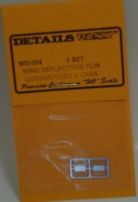 /&I BN MP BX* D.T NOSES C /&NW HO SCALE DETAILS WEST,BE-152 BELL GONG BAR