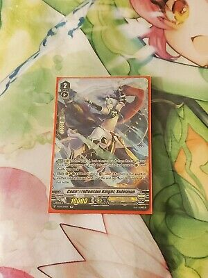 Cardfight Vanguard The Next Stage CFV VEB14 Extra Booster Sneak Preview Kit Box