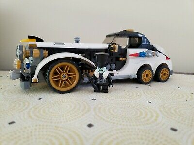 Lego Batman Movie 70911 Penguin Arctic Roller 70902 Catwoman Cycle Chase 23 50 Picclick