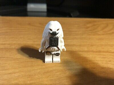 LEGO Star Wars Moroff Minifigure 75172 Mini Fig with Backpack
