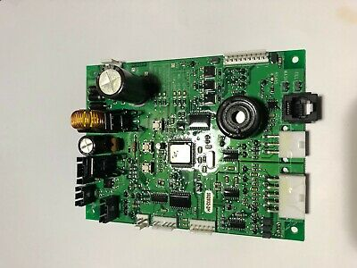 Hobart undercounter Dishwasher LXI 892932-00002 control board