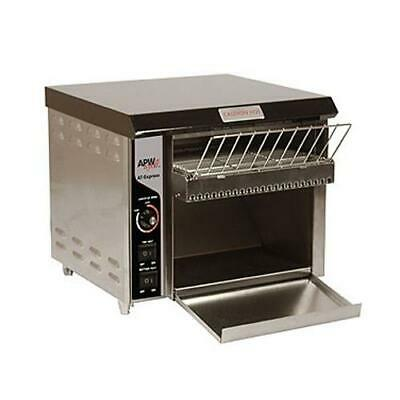 APW Wyott - AT EXPRESS - AT Express™ Countertop Conveyor Toaster