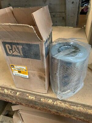 Filter 216-6676 RRP $107.66 ONLY GENUINE Caterpillar CAT Hydraulic