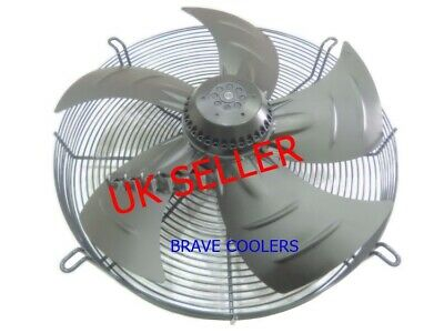 Arneg Maxkold Fan Axial Suction 500Mm  Fan Motor For Condensing Unit R404