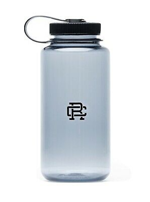 Reigning Champ NALGENE Wide 1l Wasserflasche (water bottle) NEU / NEW (sealed)