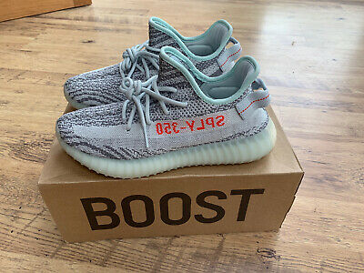 YEEZY BOOST 350 V2 Blue Tint *Toutes Tailles 41 46 Fr