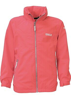Pro-X Elements Kinder Funktionsjacke LINA 9451 teaberry