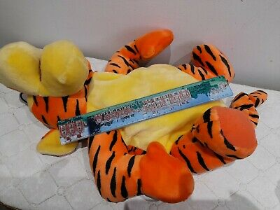 Winne The Pooh Tiger plush Hot Water Bottle Cover