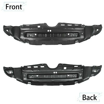 Front Engine Splash Shield Under Cover FOR 2011-2019 Toyota Sienna for TO1228174