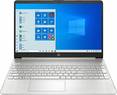 "HP - 15.6"" Touch-Screen Laptop - Intel Core i5 - 12GB Memory - 256GB SSD - Na..."