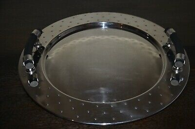 Large Alessi Tray Designed By Michael Graves