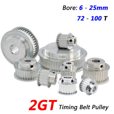 PB 27AT5//24-2 DUNLOP TIMING BELT PULLEY