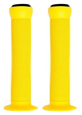 Black Ops Color-Morph Circle Grips 147mm Yellow to Red Color Change Brand New!
