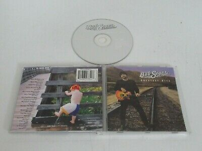 Bob Seger & the Silver Bullet Band / Greatest Hits (Capitol 7243 8 3033423) CD