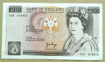 Jo Page 10 Pounds Error Note Different Numbers