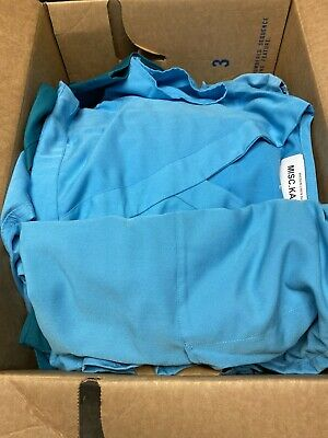 Lot Of 32 Miscellaneous Ultrasoft Scrub Tops And Bottoms Xs-XL