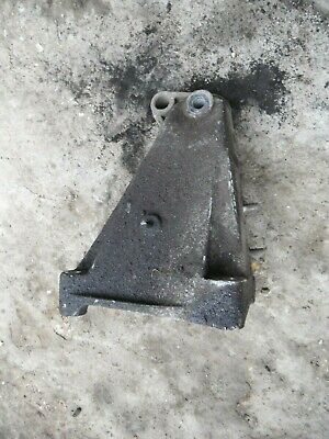 357 199 353 A VR6 VW CORRADO REAR GEARBOX MOUNT BRACKET ENGINE GOLF VENTO